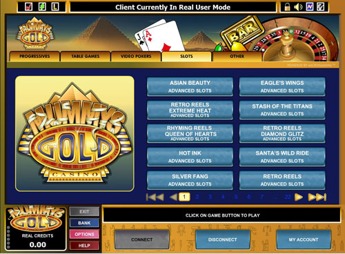 Casino flash gold mummy grand palladium resort spa casino